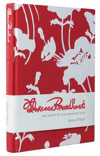 Florence Broadhurst Book